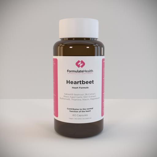 Heartbeet - Heart Formula