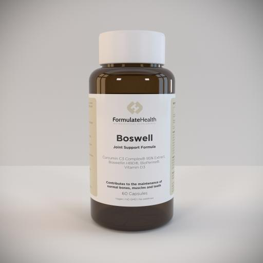 Boswell - Joint Support Formula