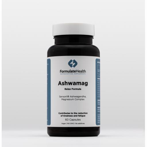 Ashwamag - Relax Formula