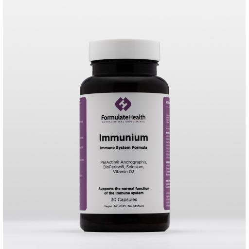 Immunium - Immune system Formula